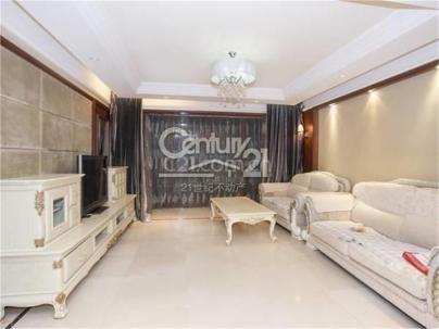 山水文园四期(西园) 3室 2厅 136.07平米