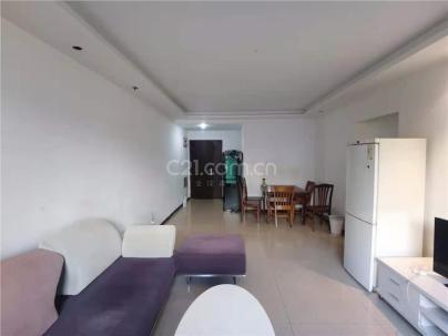 A派公寓 2室 1厅 85.87平米