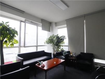 建外SOHO 3室 2厅 290.37平米