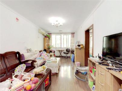 京铁家园 2室 1厅 83.04平米