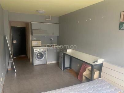 都市馨园solo 1室 1厅 30平米