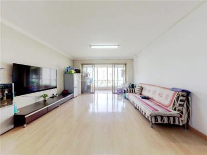 珠江骏景中区 3室 2厅 173.72平米
