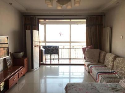鸿业兴园 2室 2厅 102.9平米