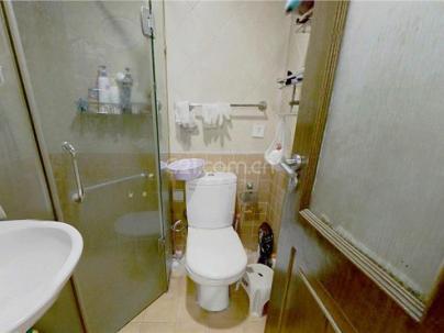 珠江骏景北区 1室 1厅 54.3平米