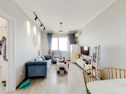 沿海赛洛城(美利山) 2室 1厅 89.45平米