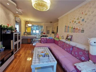 融科香雪兰溪 3室 2厅 90.16平米