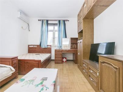 光明西里 1室 1厅 35.79平米