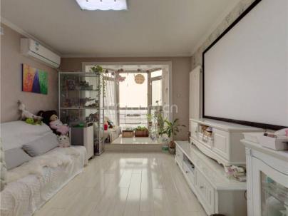 翠城馨园(翠成馨园) 2室 2厅 88.7平米