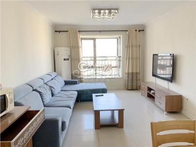 珠江逸景家园 2室 2厅 97平米
