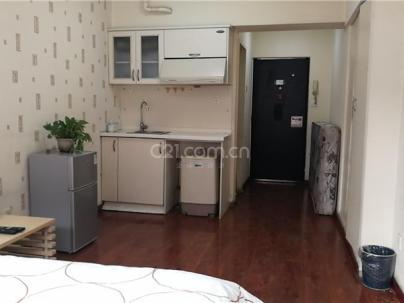 都市馨园solo 1室 1厅 31.62平米