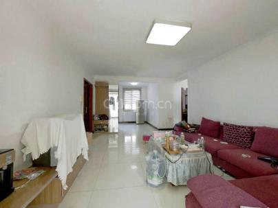 腾龙家园一区 2室 2厅 94.95平米