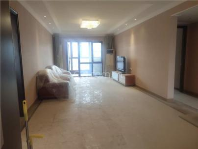富力丹麦小镇D区 3室 2厅 137.43平米