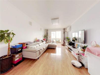 上地东里四区 2室 2厅 108.15平米
