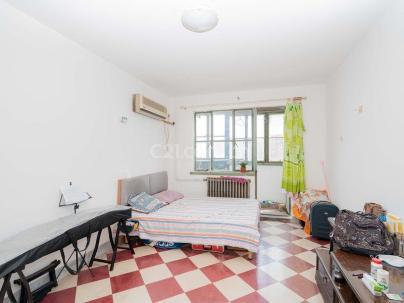 车公庄西路38号院 2室 1厅 68.2平米