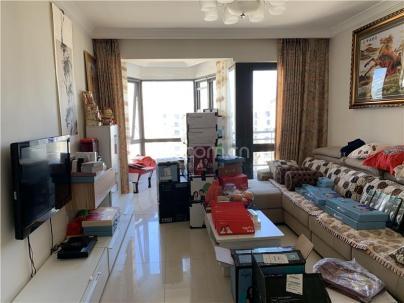合生世界村 2室 1厅 91.31平米