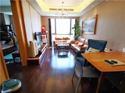 林肯公园二期 2室 2厅 94.29平米