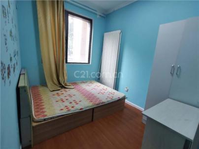 东亚印象台湖 3室 1厅 78平米