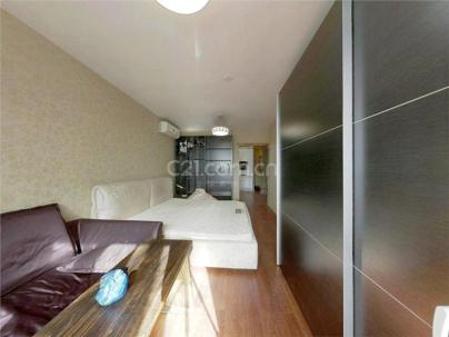 十里堡北里 1室 1厅 48.34平米