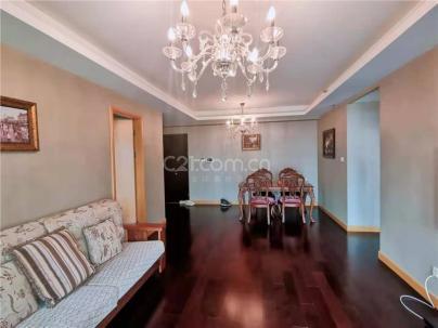 星悦国际 2室 1厅 105.28平米