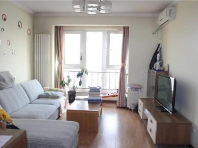 东亚瑞晶苑 2室 1厅 79.3平米