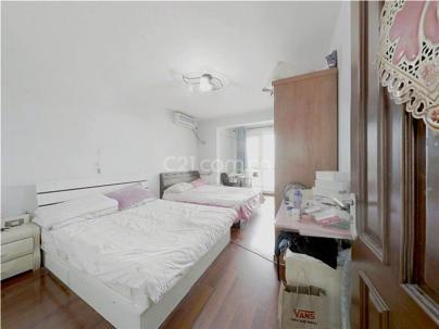 三环新城 2室 1厅 99.35平米