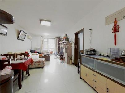 万年花城 2室 2厅 99.25平米