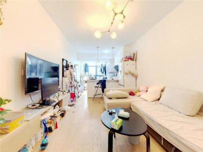 新坐标 1室 1厅 61平米
