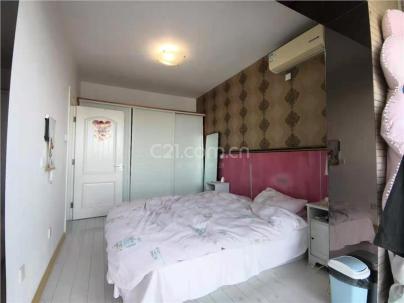 沿海赛洛城(美利山) 1室 1厅 65.3平米