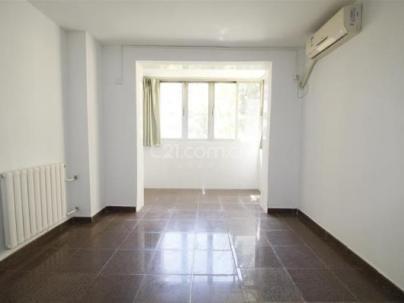 华侨村 2室 1厅 122.5平米