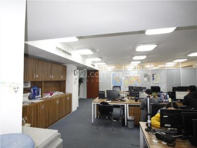 建外SOHO 3室 2厅 188.76平米