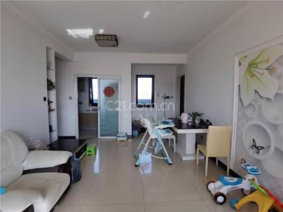 北京城建琨廷 2室 1厅 82.99平米
