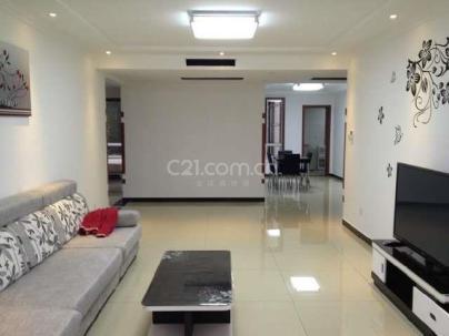融科钧廷 3室 2厅 139.15平米