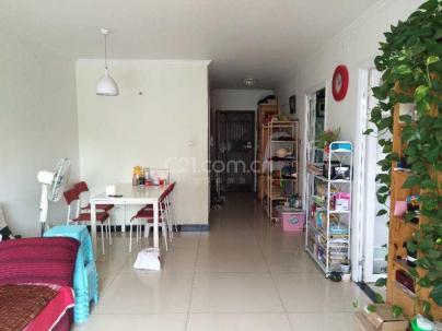 东亚瑞晶苑 1室 1厅 62平米