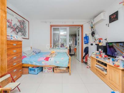 后白堆子 1室 1厅 36.5平米