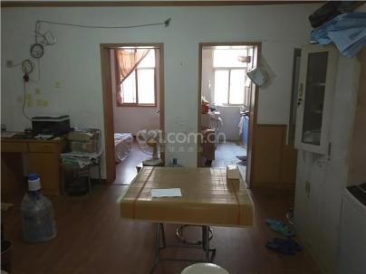 金泰小区 2室 1厅 70平米