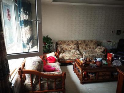 枫林天下 4室 2厅 150平米