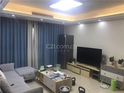 香榭兰庭 3室 2厅 106平米