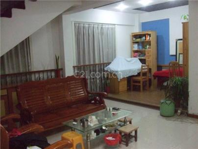 泰和人家 4室 3厅 224平米