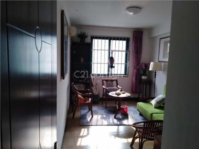 怡康花园 3室 2厅 127平米