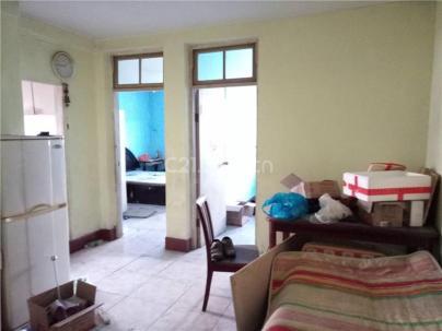 奎园秋月园 2室 2厅 58.5平米