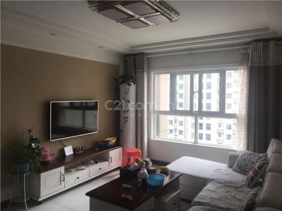 香榭兰庭 3室 1厅 89平米