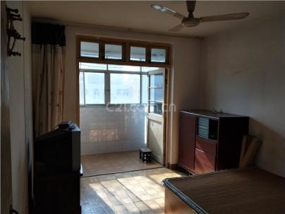 馨园小区 2室 2厅 60平米