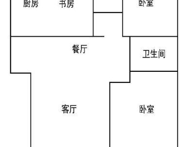 香榭兰庭 3室 2厅 112.88平米