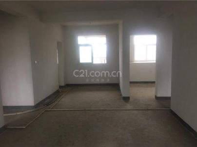 国基城邦 3室 2厅 106.58平米