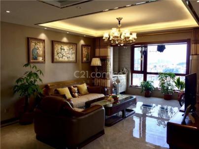 香榭兰庭 3室 2厅 128平米