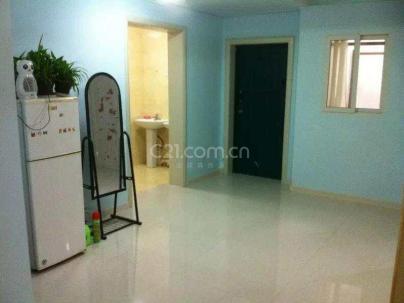 干休小区 3室 2厅 166平米