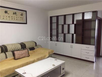 湖光山色 2室 2厅 76平米