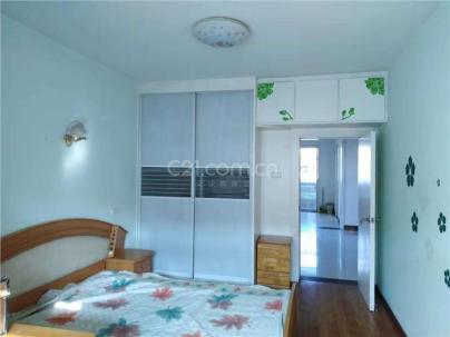 奎中小区 3室 2厅 108平米