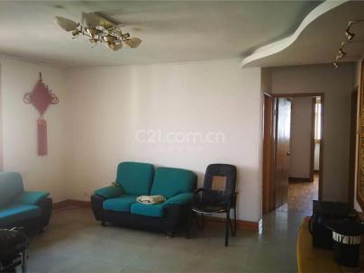 兴隆花园 3室 2厅 110平米