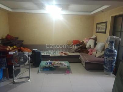 幸福家园 2室 2厅 73.39平米